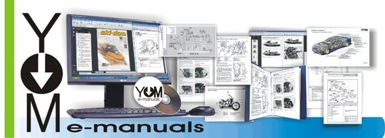 Product picture 2003-2004 Yamaha YZFR6 Motorcycle YEC SS Race Kit Manual